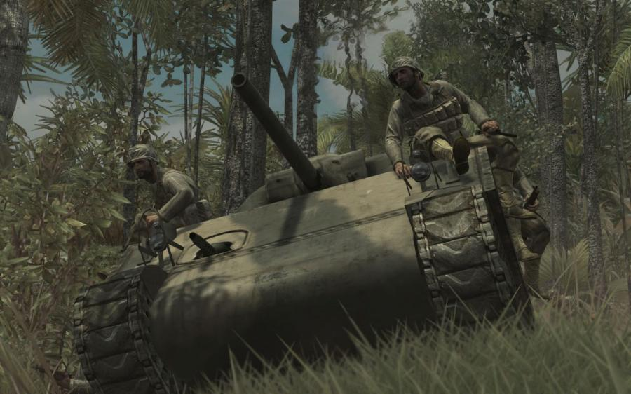Call of Duty World at War - Clé cadeau Steam Screenshot 5