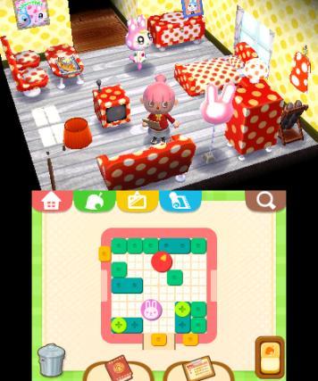 Animal Crossing Happy Home Designer Mmoga