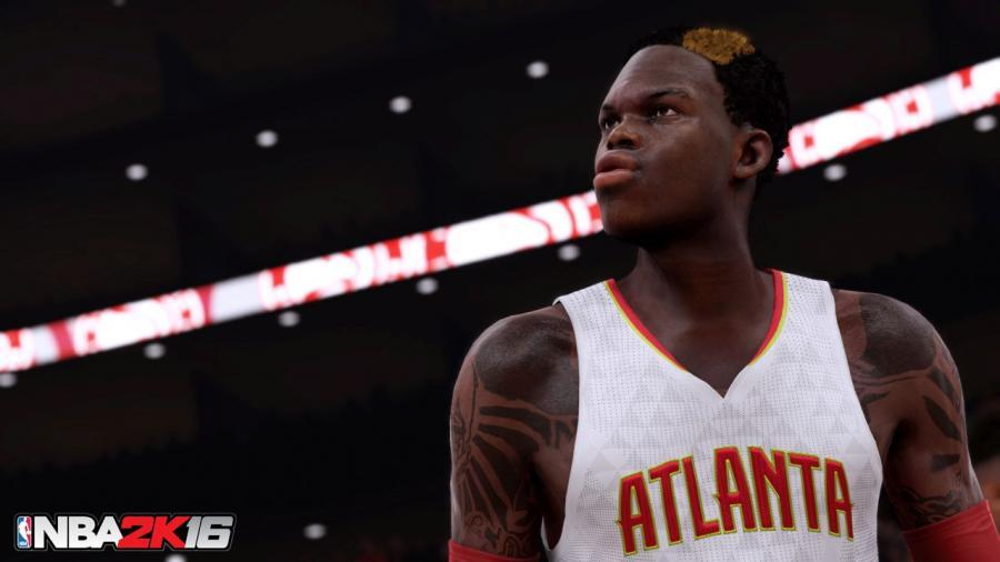 NBA 2K16 - Michael Jordan Edition Screenshot 3