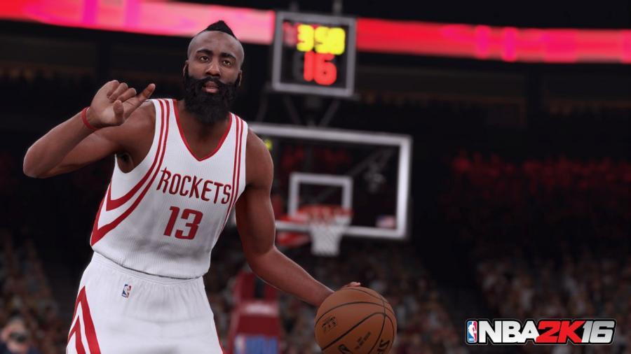 NBA 2K16 - Michael Jordan Edition Screenshot 4
