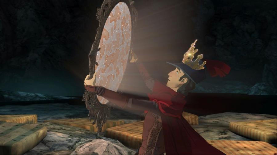 King's Quest - Complete Collection Screenshot 1