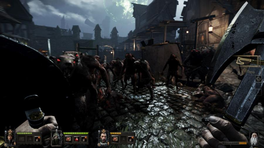 Warhammer End Times - Vermintide Screenshot 4