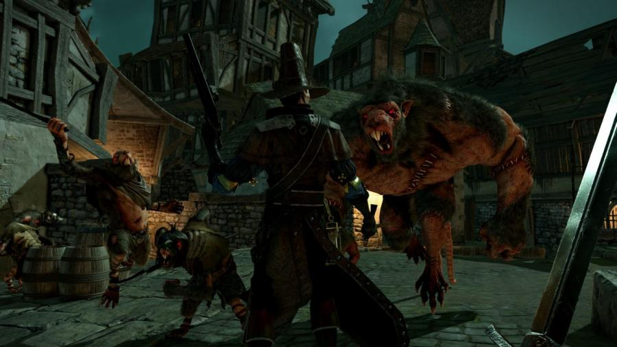 Warhammer End Times - Vermintide Screenshot 2