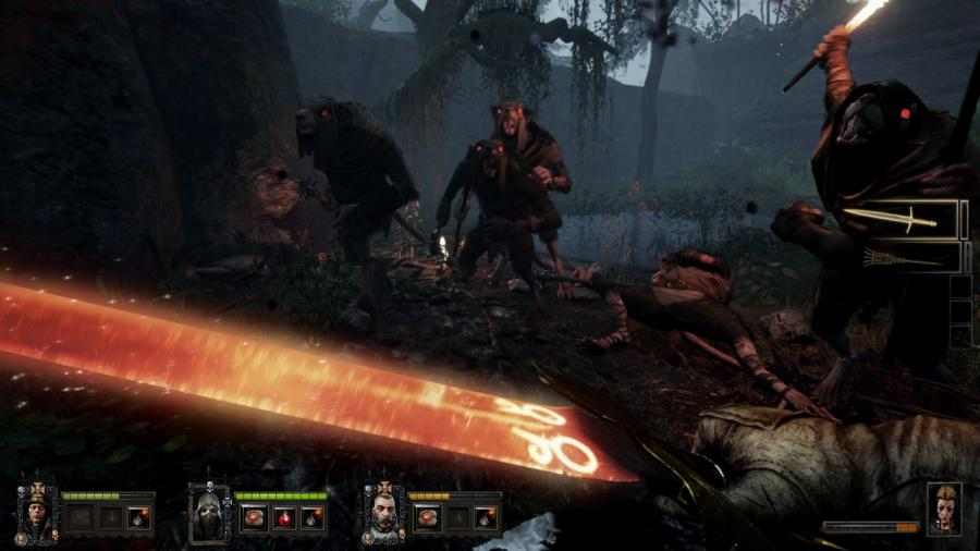 Warhammer End Times - Vermintide Screenshot 7