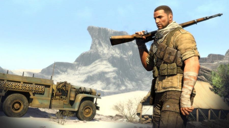 Sniper Elite 3 - Clé cadeau Steam Screenshot 5