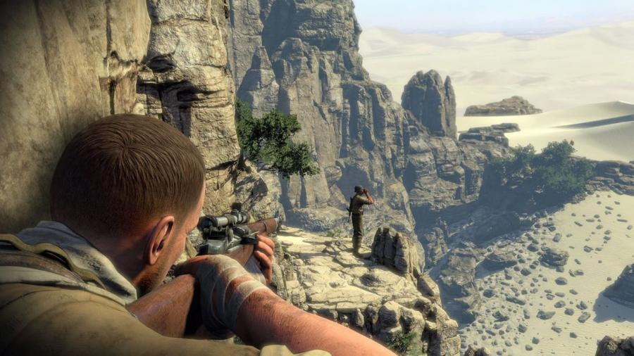 Sniper Elite 3 - Clé cadeau Steam Screenshot 3