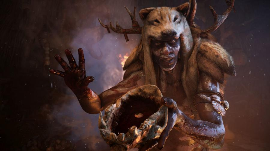 Far Cry Primal Screenshot 5