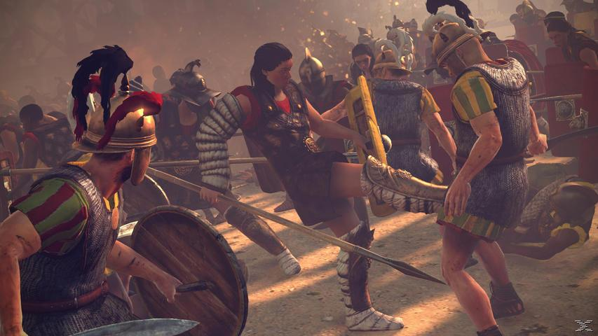 Total War Rome II - Spartan Edition Screenshot 12
