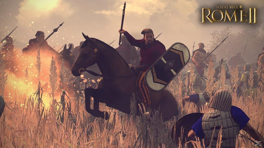 Total War Rome II - Spartan Edition Screenshot 9