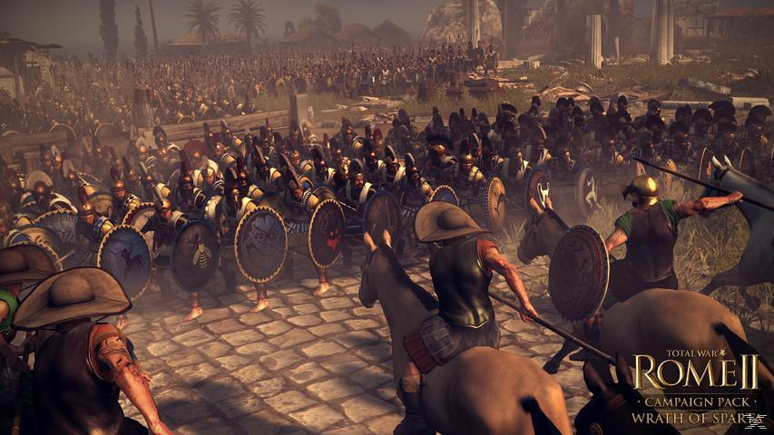 Total War Rome II - Spartan Edition Screenshot 13