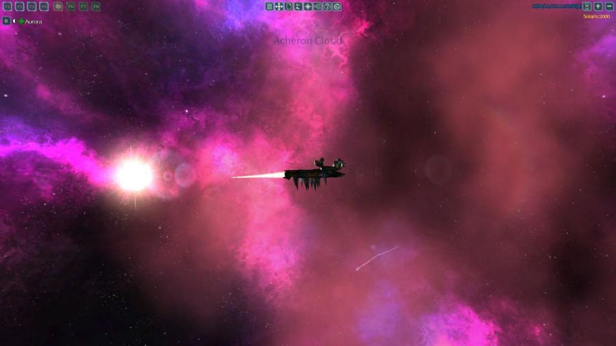 Ceres Screenshot 6