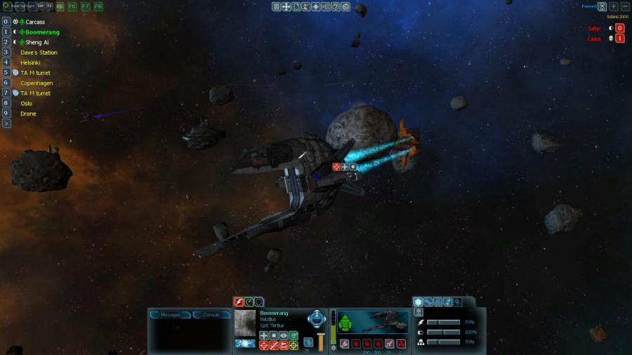 Ceres Screenshot 7