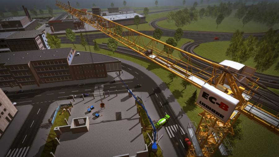 Construction Simulator - Gold Edition Screenshot 3