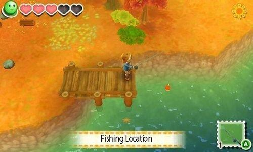 Story of Seasons - 3DS Screenshot 6