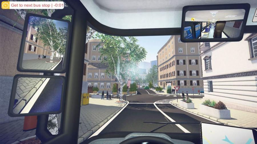 Bus Simulator 16 Screenshot 5