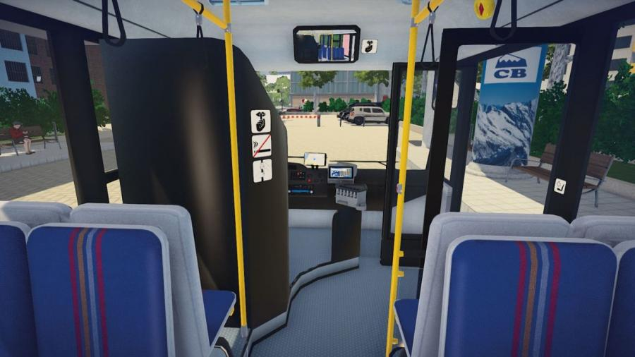 Bus Simulator 16 Screenshot 2