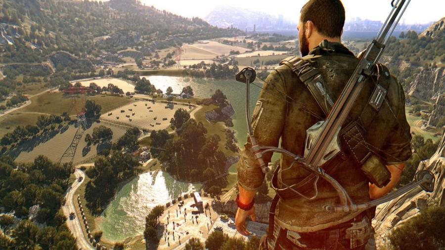 Dying Light - The Following Enhanced Edition Screenshot 5