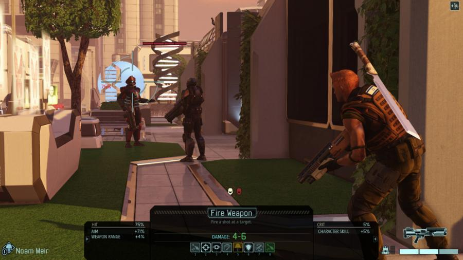 XCOM 2 - Day 1 Edition Screenshot 4