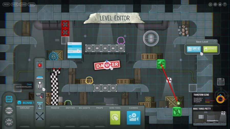 Move or Die - Clé cadeau Steam Screenshot 4