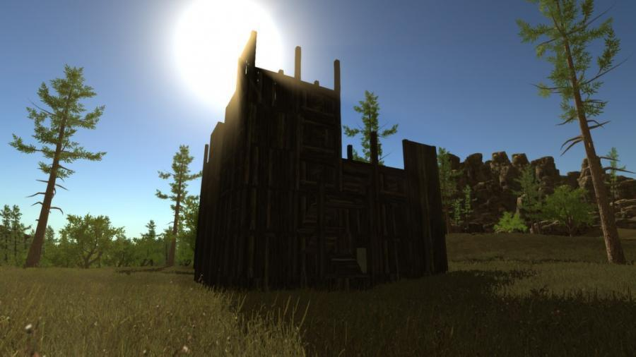 Rust Screenshot 6