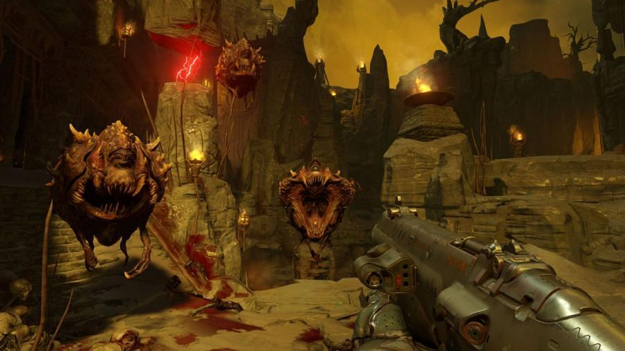 DOOM (clé Doom 4) - Day 1 Edition Screenshot 10
