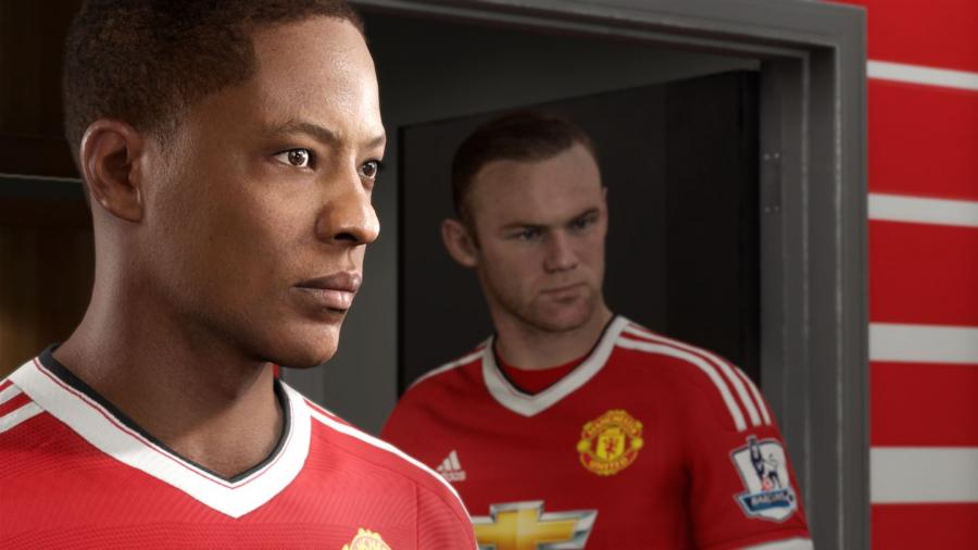 FIFA 17 Screenshot 2