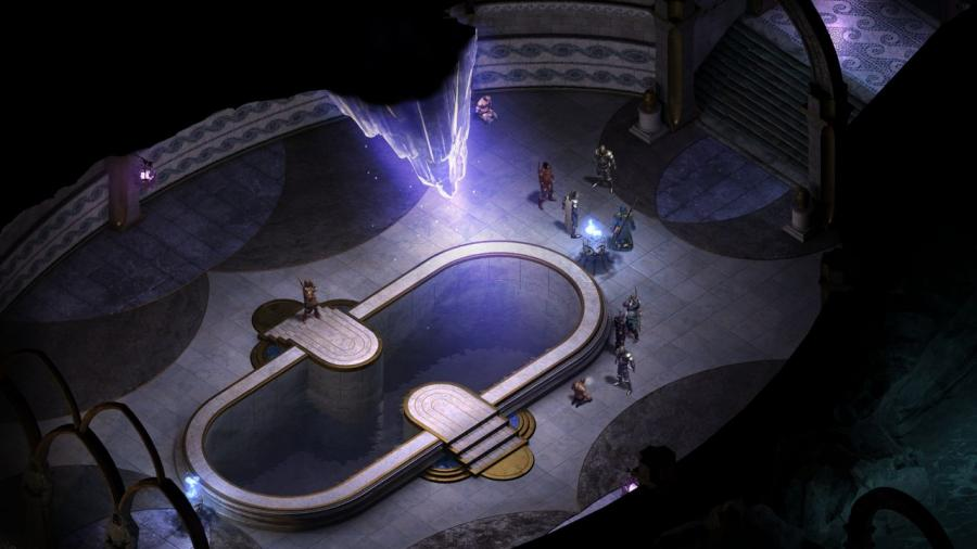 Pillars of Eternity - The White March Part II (DLC) Screenshot 5