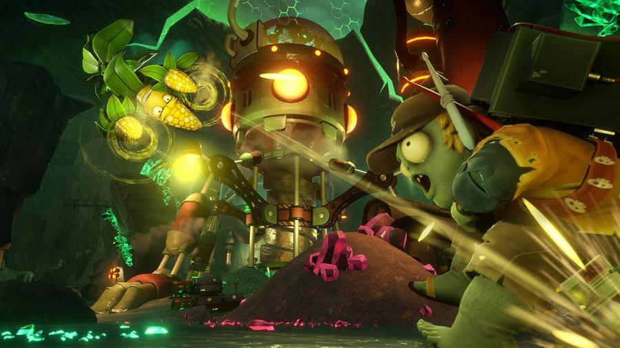 Plants vs Zombies Garden Warfare 2 - Déblocage de compte Xbox One Screenshot 3