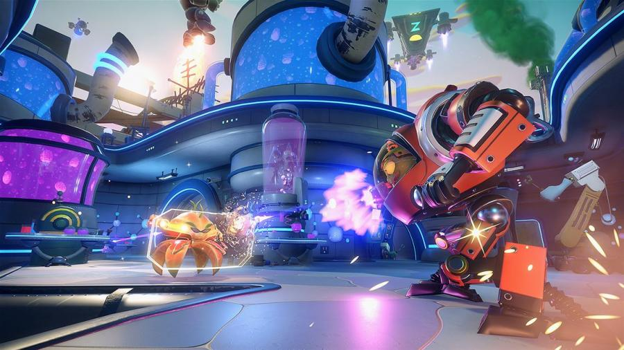 Plants vs Zombies Garden Warfare 2 - Déblocage de compte Xbox One Screenshot 6