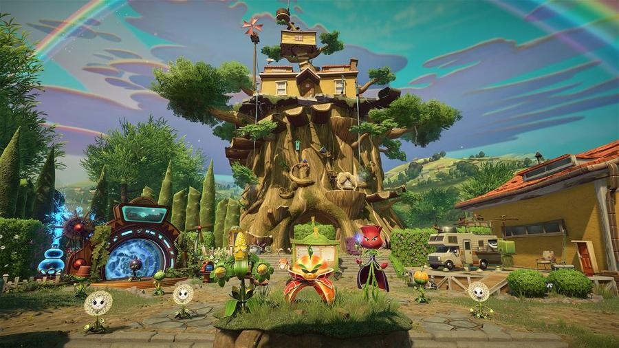 Plants vs Zombies Garden Warfare 2 - Déblocage de compte Xbox One Screenshot 1