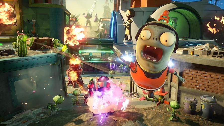 Plants vs Zombies Garden Warfare 2 - Déblocage de compte Xbox One Screenshot 2