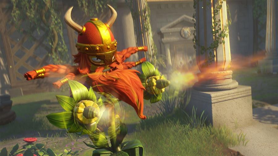 Plants vs Zombies Garden Warfare 2 - Déblocage de compte Xbox One Screenshot 4