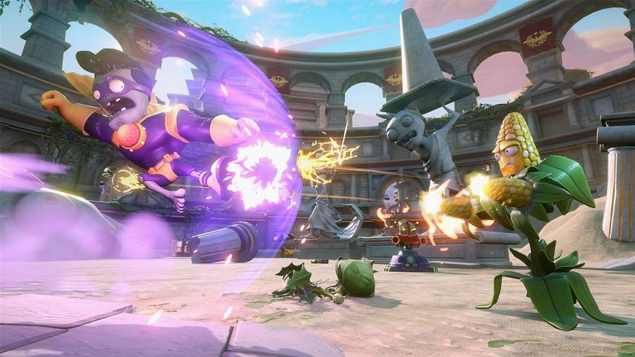 Plants vs Zombies Garden Warfare 2 - Déblocage de compte Xbox One Screenshot 8