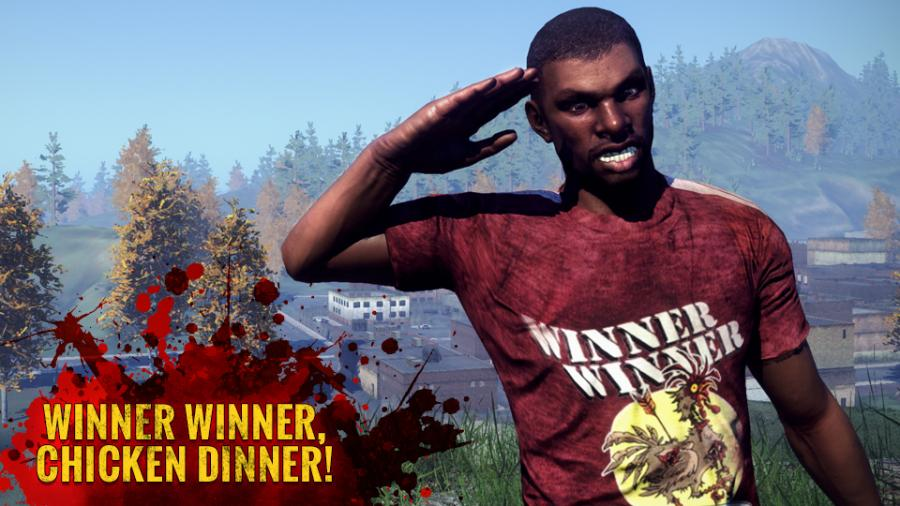 H1Z1 : King of the Kill - Clé cadeau Steam Screenshot 5