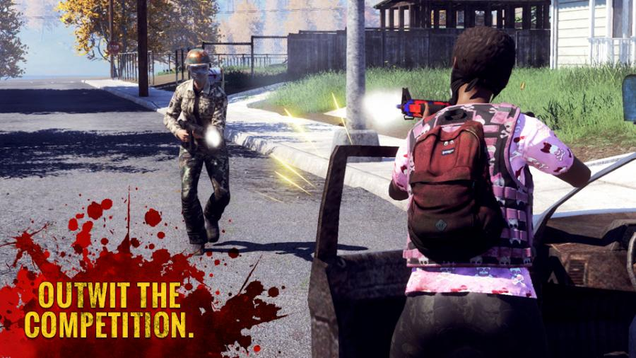 H1Z1 : King of the Kill - Clé cadeau Steam Screenshot 1