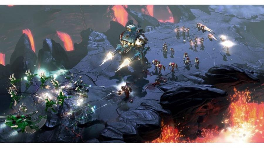 Dawn of War 3 Screenshot 1