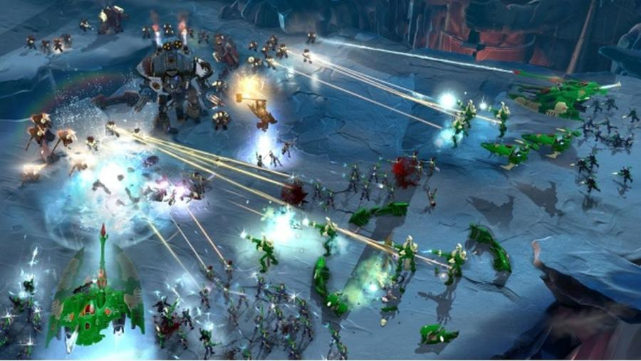 Dawn of War 3 Screenshot 2