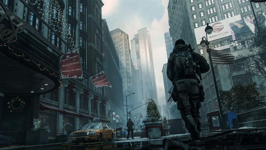 The Division - Code de téléchargement Xbox One Screenshot 1