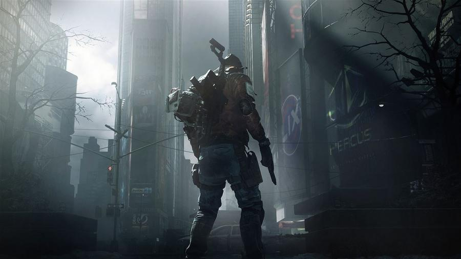The Division - Code de téléchargement Xbox One Screenshot 4