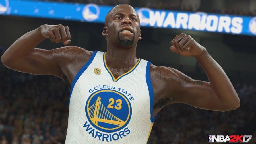 NBA 2K17 Screenshot 5