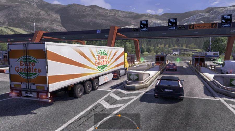 Euro Truck Simulator 2 - Legendary Edition Screenshot 2