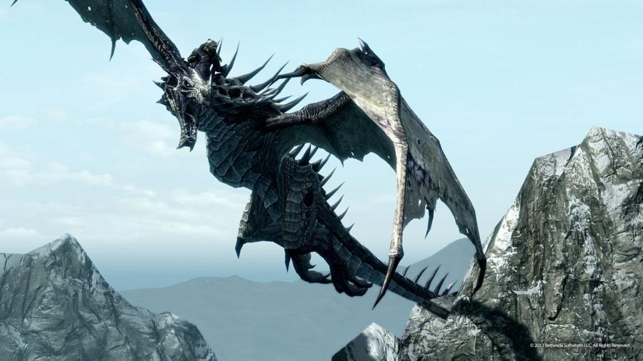 The Elder Scrolls V: Skyrim - Pack de 3 DLC Screenshot 8