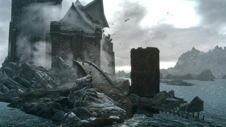 The Elder Scrolls V: Skyrim - Pack de 3 DLC Screenshot 1