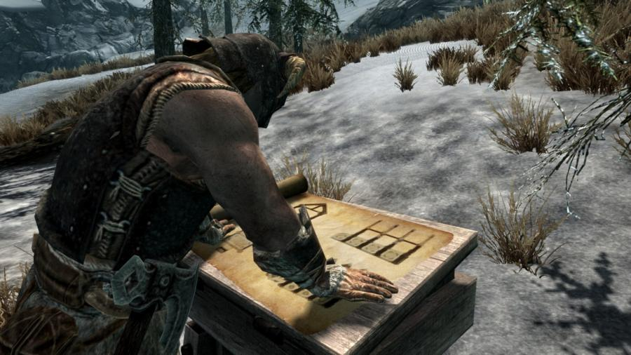 The Elder Scrolls V: Skyrim - Pack de 3 DLC Screenshot 4