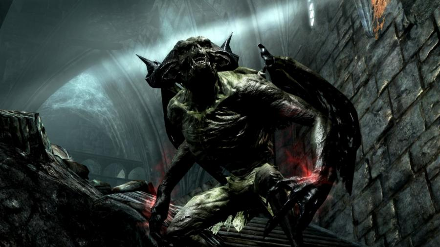 The Elder Scrolls V: Skyrim - Pack de 3 DLC Screenshot 3