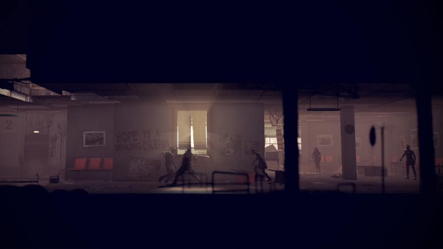 Deadlight Director's Cut Screenshot 2