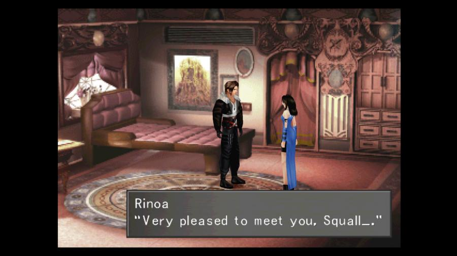 Final Fantasy VII / Final Fantasy VIII - Double Pack Screenshot 7