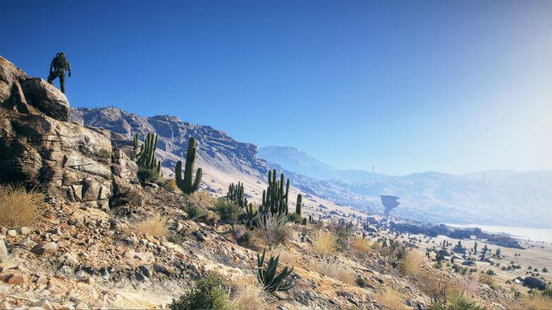 Ghost Recon Wildlands - Gold Edition Screenshot 1