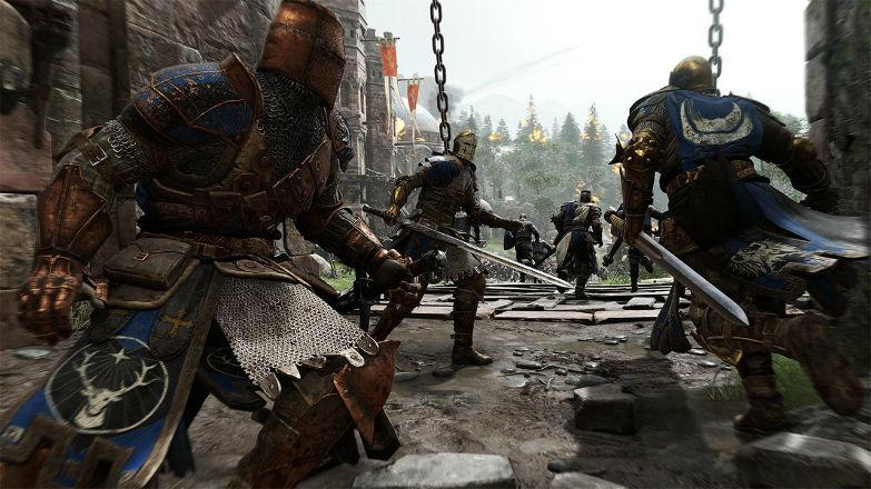 For Honor - Gold Edition Screenshot 10
