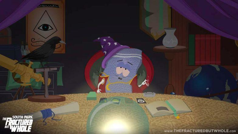 South Park - L'Annale du Destin (Édition Gold) Screenshot 6
